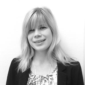 Pernilla Silven - Account